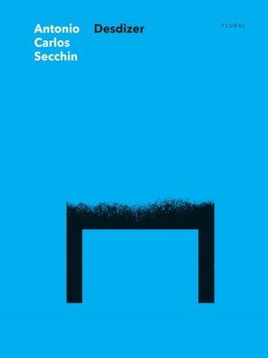 cover image of Desdizer