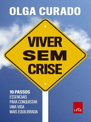 cover image of Viver sem crise