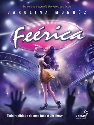 cover image of Feérica