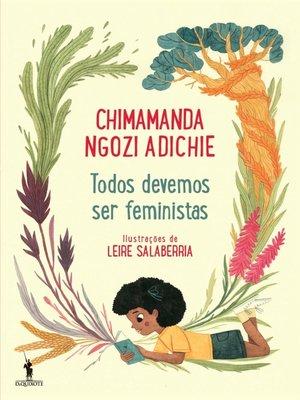 cover image of Todos Devemos Ser Feministas
