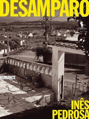 cover image of Desamparo