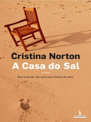 cover image of A Casa do Sal
