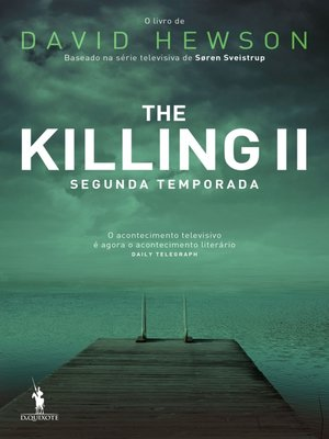 cover image of The Killing II (segunda temporada)