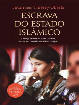 cover image of Escrava do Estado Islâmico