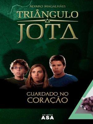 cover image of Guardado no Coração