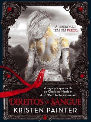 cover image of Direitos de Sangue