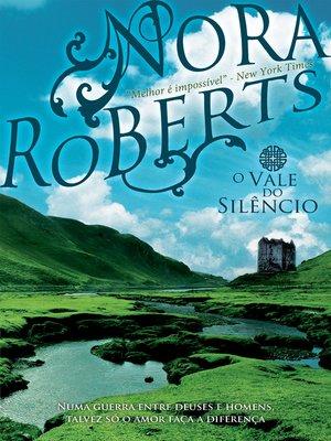 cover image of O Vale do Silêncio