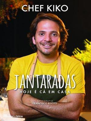 cover image of Jantaradas