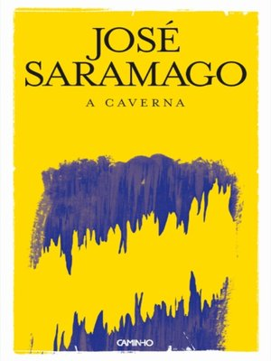 cover image of A Caverna