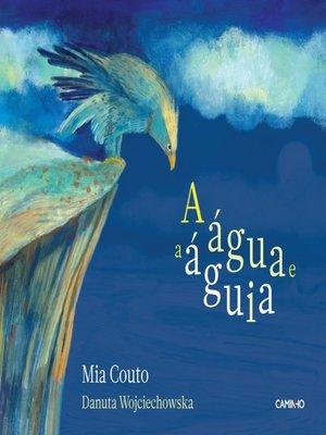 cover image of A Água e a Águia