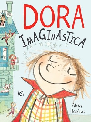 cover image of Dora Imaginástica