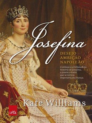 cover image of Josefina