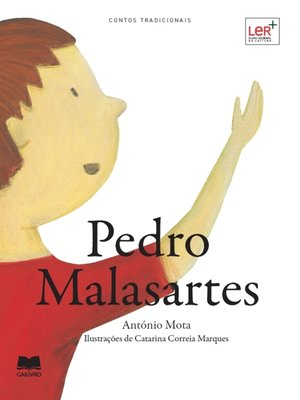 cover image of Pedro Malasartes