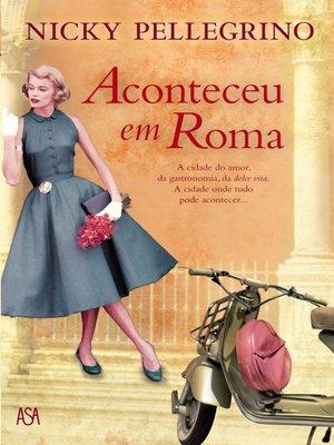 cover image of Aconteceu em Roma