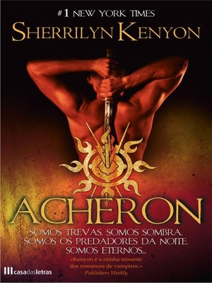 cover image of Acheron
