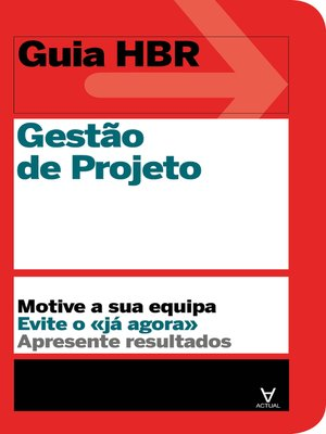cover image of Gestão de Projeto