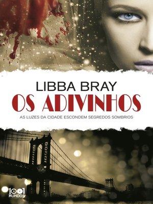 cover image of Os Adivinhos