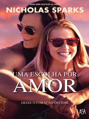 cover image of Uma Escolha por Amor