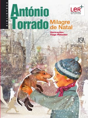 cover image of Milagre de Natal