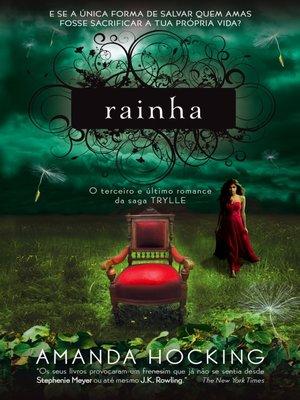 cover image of Rainha