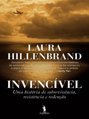cover image of Invencível