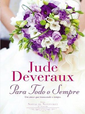 cover image of Para Todo o Sempre