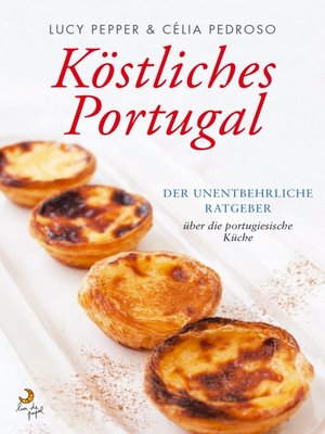 cover image of Köstliches Portugal