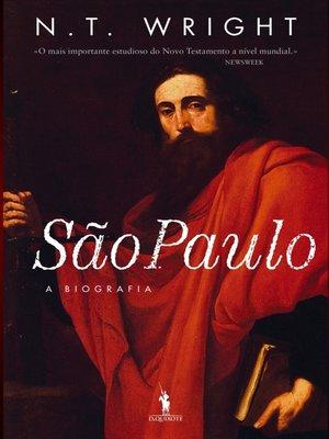 cover image of São Paulo