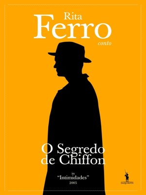 cover image of O Segredo de Chiffon