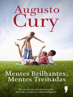 cover image of Mentes Brilhantes, Mentes Treinadas