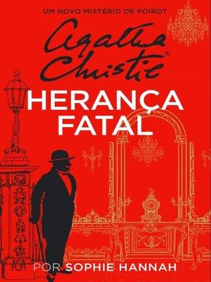 cover image of Herança Fatal