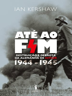 cover image of Até ao Fim