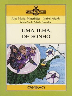 cover image of Uma Ilha de Sonho