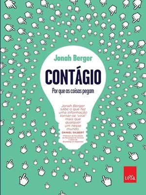 cover image of Contágio