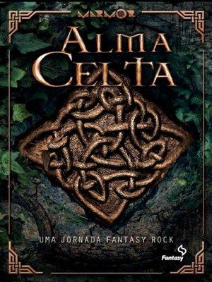 cover image of Alma celta