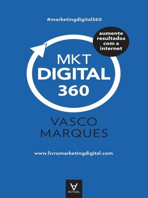 cover image of Marketing Digital 360