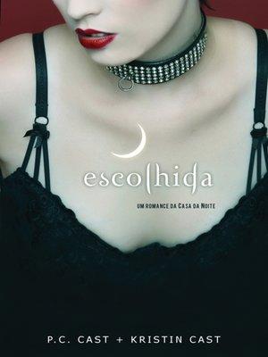cover image of Escolhida
