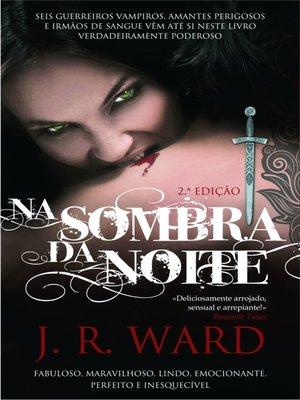 cover image of Na Sombra da Noite