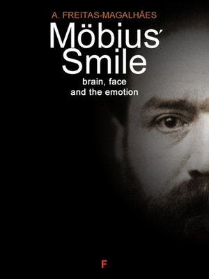 cover image of Mo?bius´Smile--Brain, Face and the Emotion