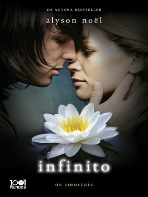 cover image of Infinito