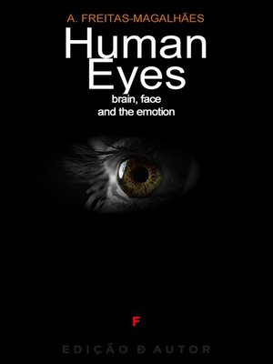 cover image of Human Eyes--Brain, face and the Emotion