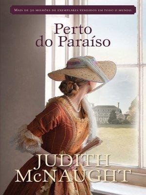 cover image of Perto do Paraíso