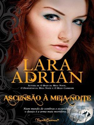 cover image of Ascensão à Meia-Noite