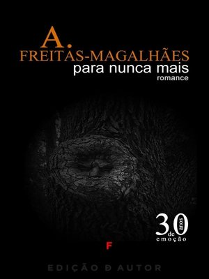 cover image of Para Nunca Mais