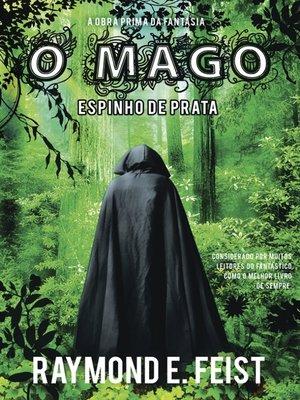 cover image of O Mago--Espinho de Prata