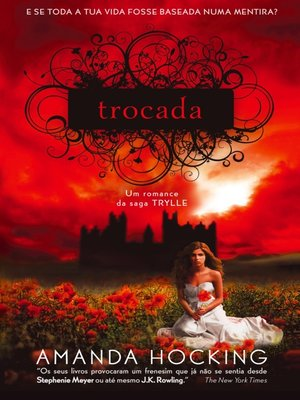 cover image of Trocada
