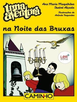 cover image of Uma Aventura na Noite das Bruxas