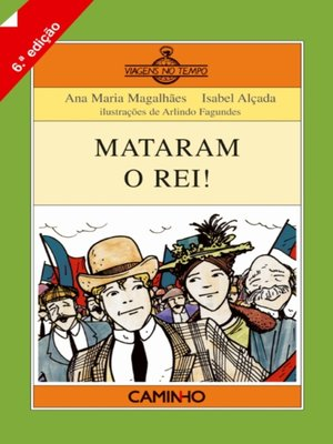 cover image of Mataram o Rei