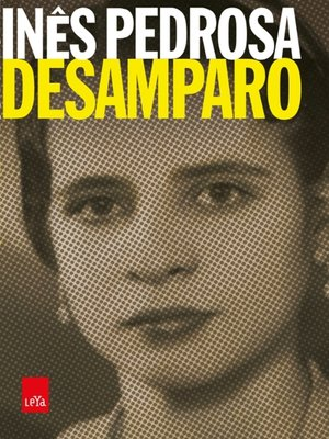cover image of Desamparo