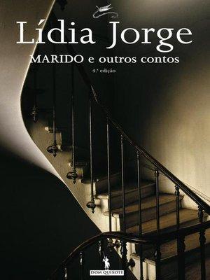 cover image of Marido e outros contos